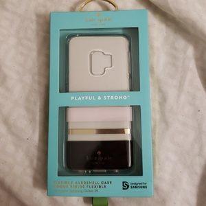 Galaxy S9 Kate Spade case